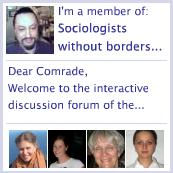 Sociologists without Borders